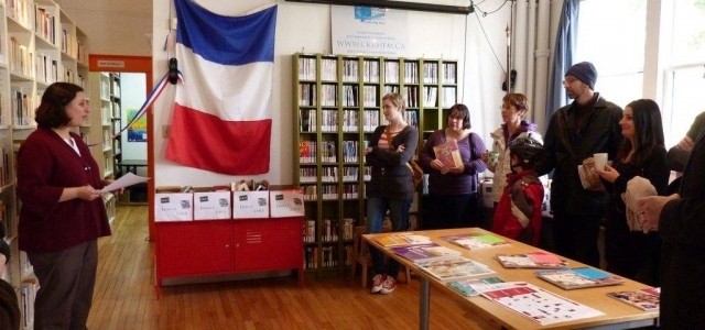 Learn more about our resource centre.  