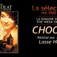 "Venez emprunter ""Le Chocolat"" de Lasse Hallström ! / Come borrow ""Chocolat"", directed by Lasse Hallström"
