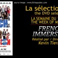 """French Immersion"" de Kevin Tierney est à découvrir à l'Alliance / Come borrow Kevin Tierney's ""French Immersion"""
