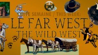 Découvrez les merveilles et mystères du Far West / Discover the beauty and all the mysteries of the Wild West.