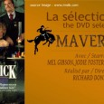Amusez-vous avec Maverick et ses amis dans ce grand western / Have fun with Maverick and his friends!