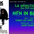 "Rejoignez les ""Men in Black"" / Join the Men in Black!"