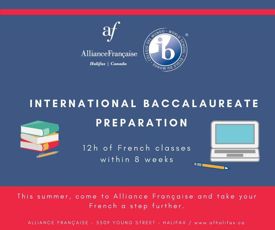 Alliance Française Halifax »